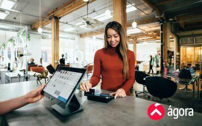 Revoluciona tu negocio con Ágora, el software líder para TPVs