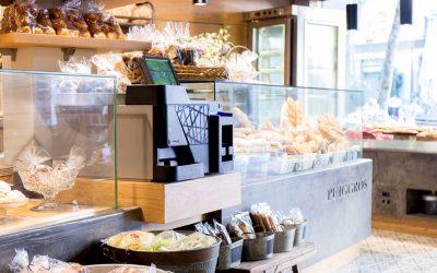 Cashlogy, el sistema automático de cobro en efectivo más seguro