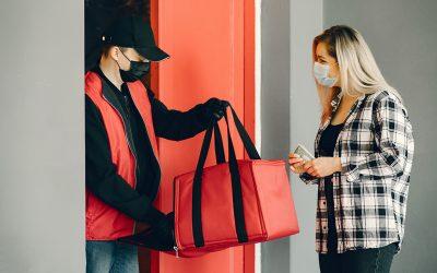 ¿Tienes un restaurante? Apúntate a la solución Delivery & Take away de Ágora