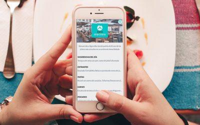 Ágora Smart Menu: tu carta digital